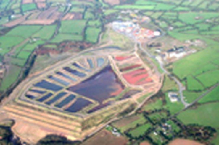 Image for Cornwall's Solar Plant is UK's First