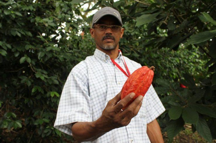 Image for Venezuela makes progress towards fairer food system