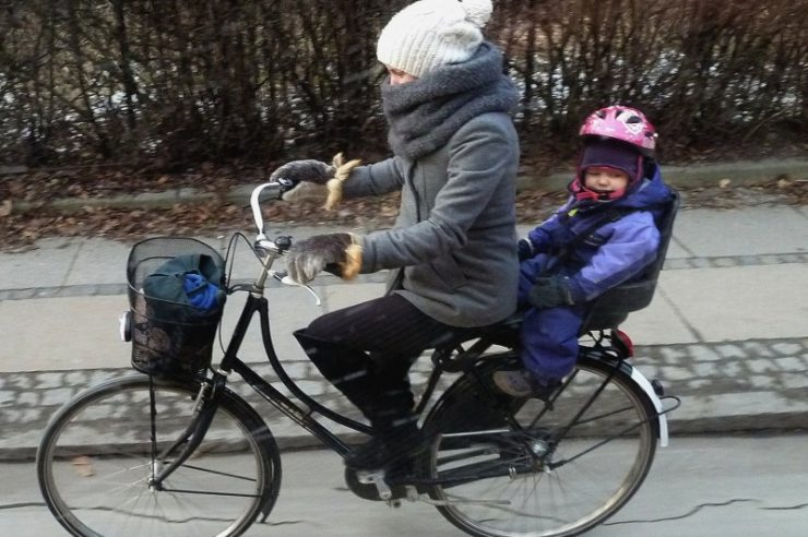 Image for New government support for cycling expected