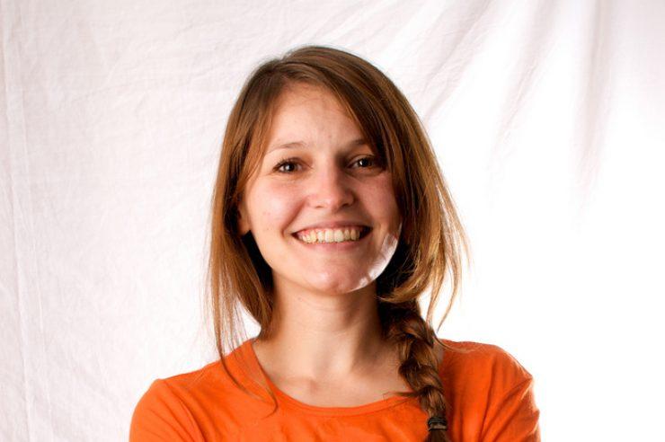 Image for Good Business: Kate Belcheva, Ultimately Eco