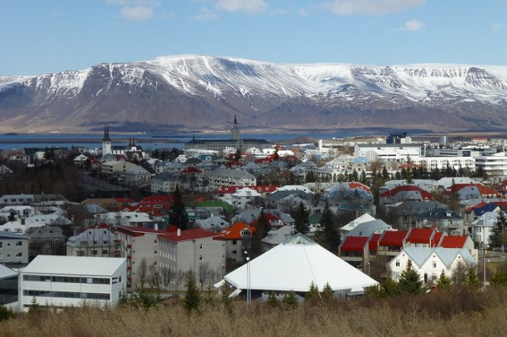 Image for Iceland: an economic miracle?