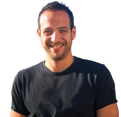 Aaron Millar