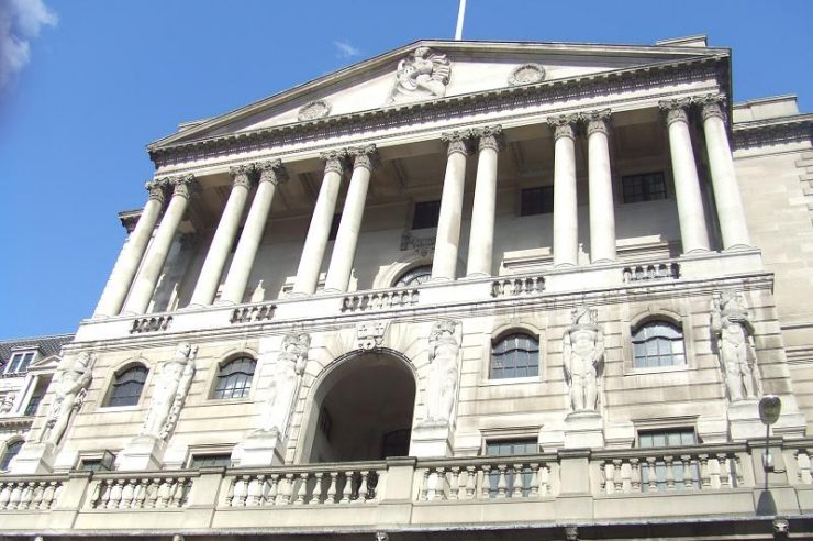 Image for New regulations could see bankers pay for failings