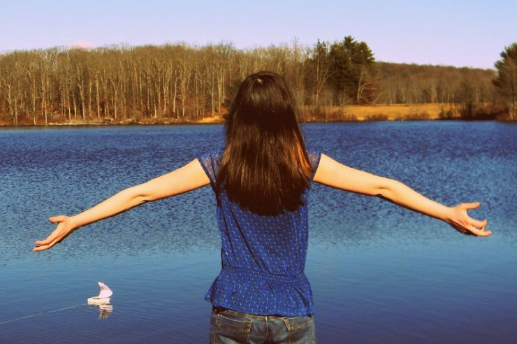 Image for Can self-compassion improve wellbeing in teenagers?