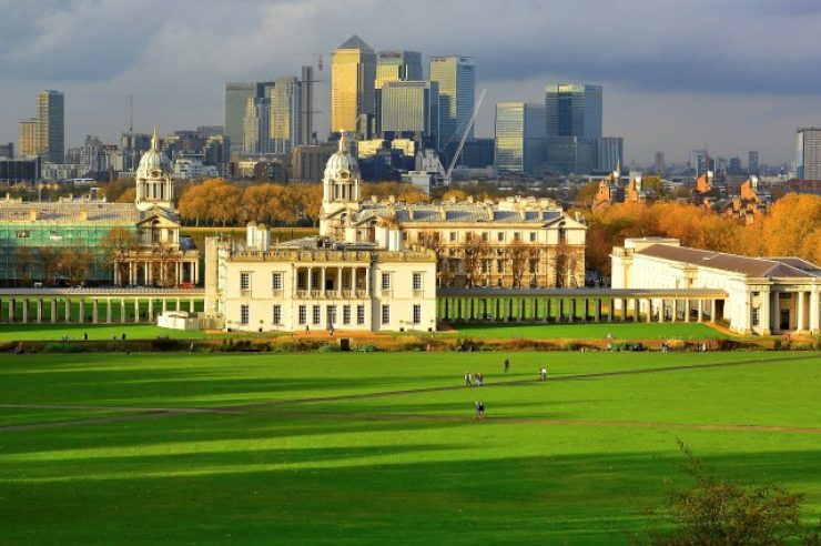 Image for Calls to make London the world's first National Park City
