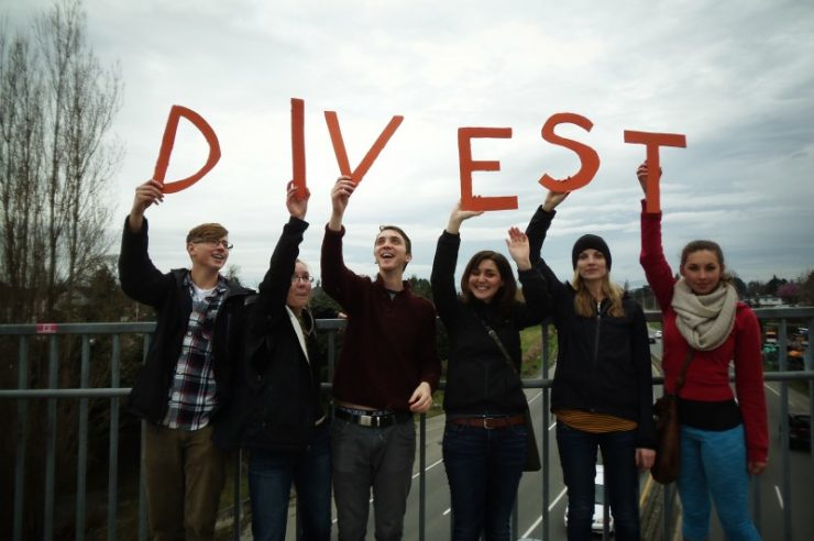 Image for Why it's time to divest from negative news