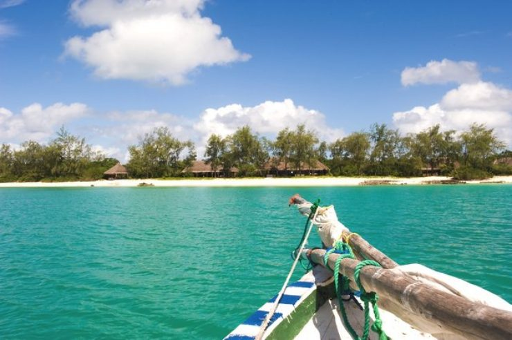 Image for Mozambique fish reserve brings benefits to marine life and economy