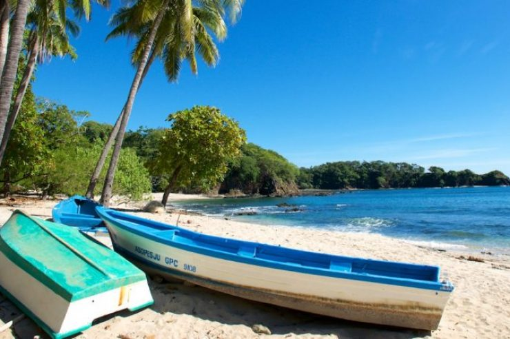 Image for Tips for considerate travel in Costa Rica