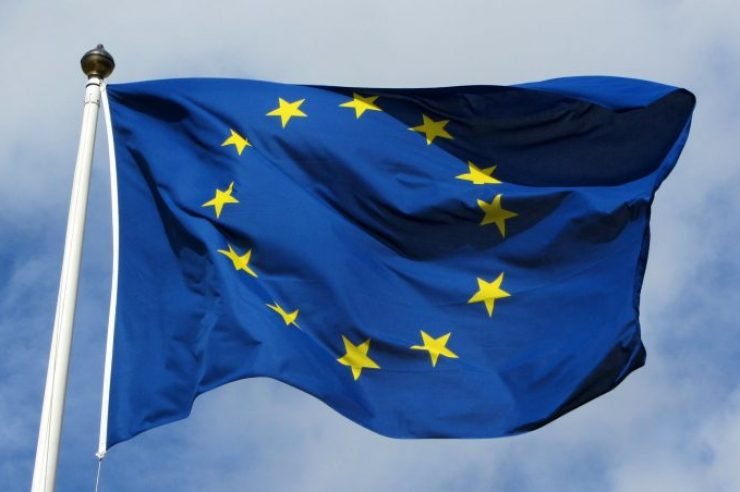 Image for EU: In or out?