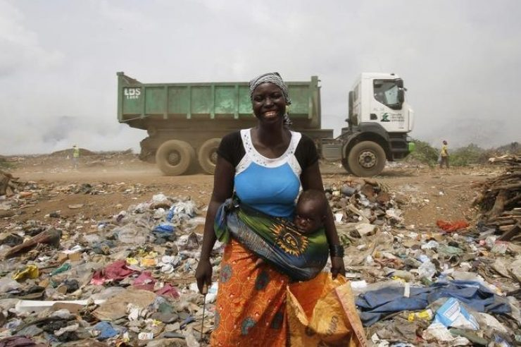 Image for Value of waste pickers revealed