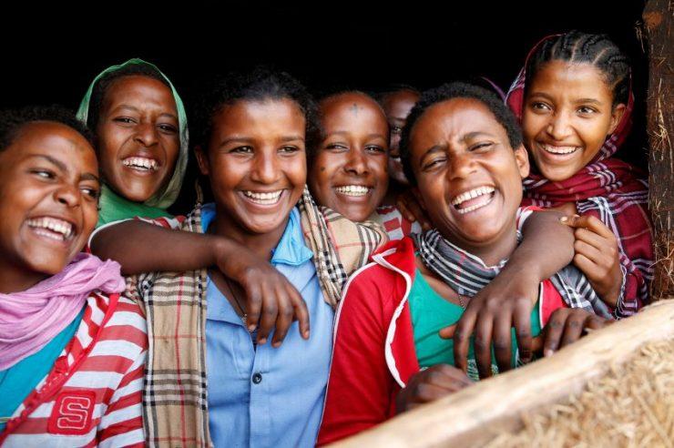 Image for UK law puts gender on development agenda