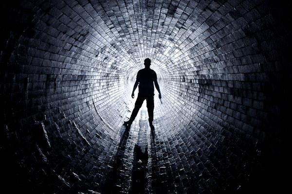 Place hackers - Bradley Garrett