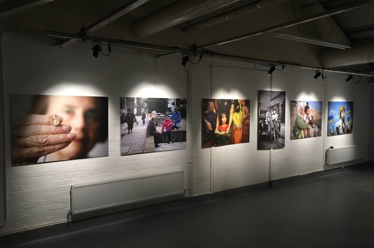 Image for New museum puts migration at the heart of Britain's story