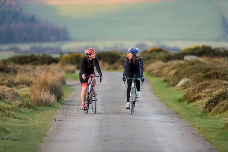 Image for Ride on! Cycling trips in the year of the bike