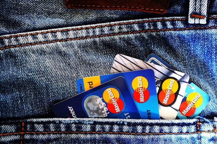 Image for 'Rip-off' charges for paying by card to be banned