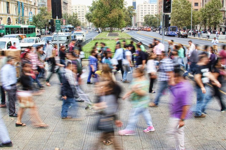 Image for 5 possible solutions to overpopulation