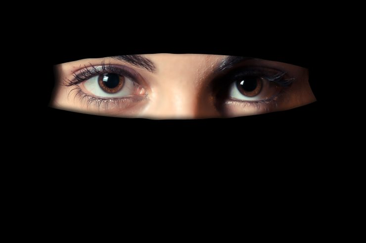 Image for Women in Saudi Arabia get the right to drive