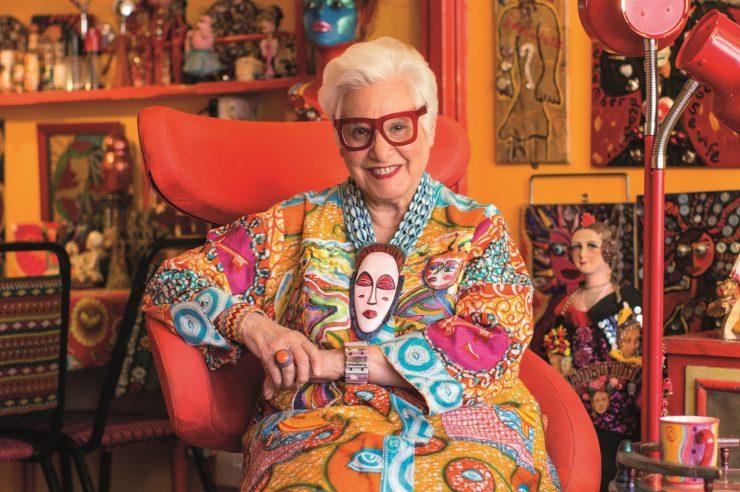 Image for Ageing joyfully: meet the older people defying senior stereotypes
