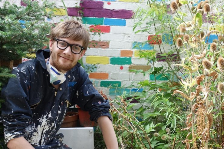 Image for The student digs inspiring a fresh generation of co-op entrepreneurs