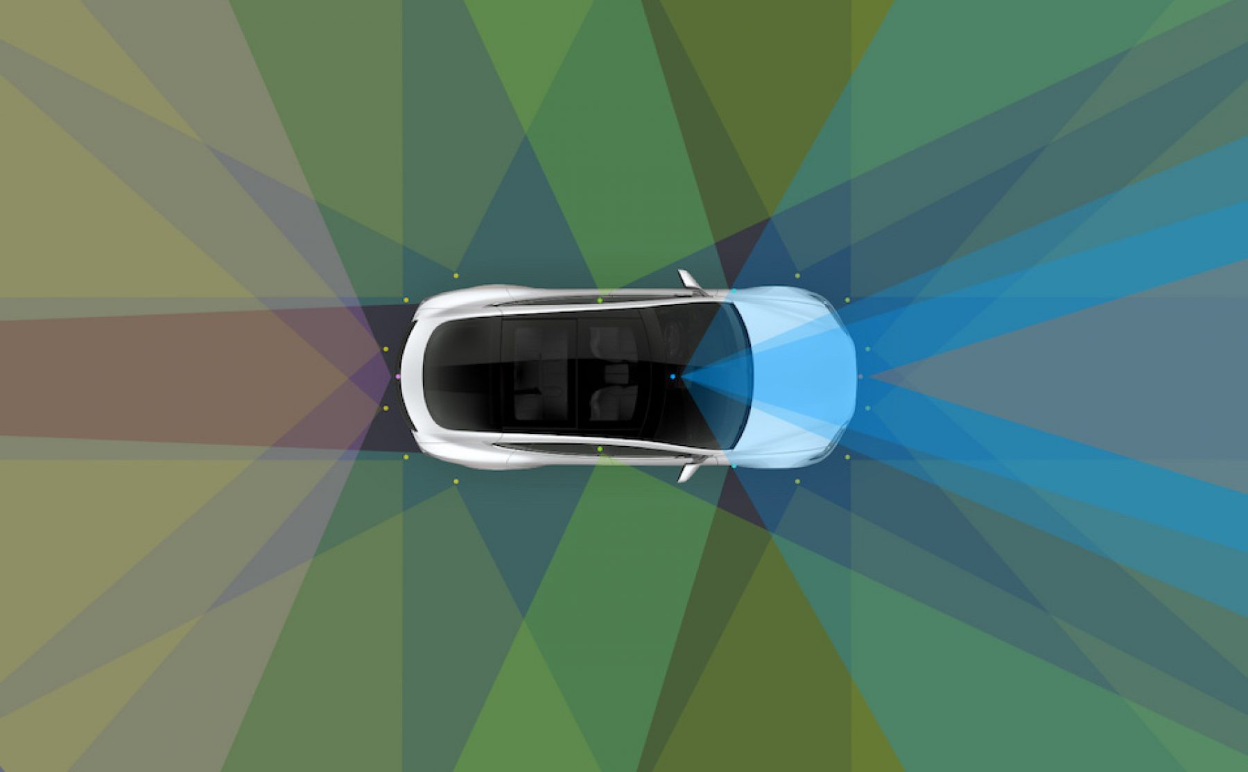 Wrongly charged? Defusing the electric car myths - Positive