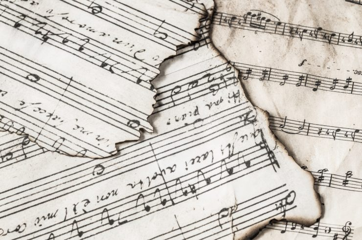 Image for Lost music by Nazis' prisoners will be performed for first time