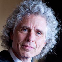 Image of Steven Pinker
