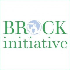 Brock Initiative Logo