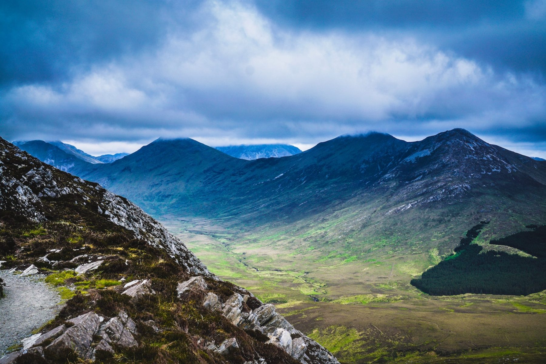 Image for Ireland makes history as the first country to divest from fossil fuels