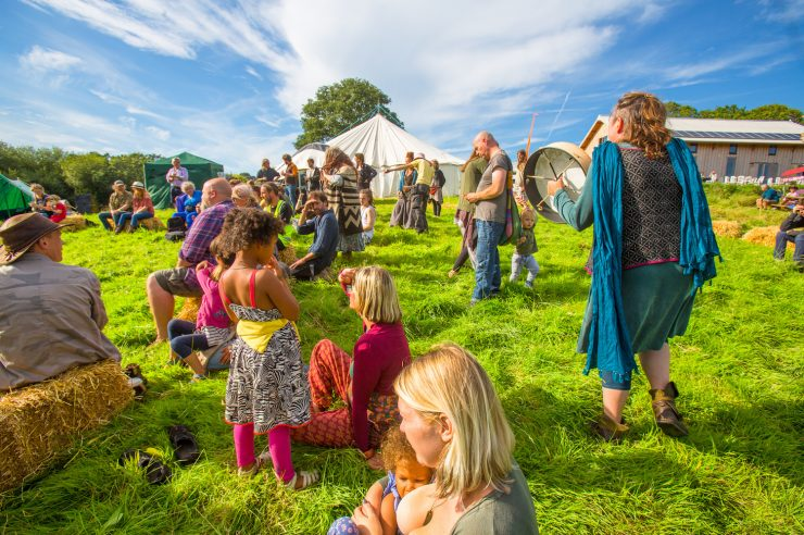 Image for Dancing, drinks and local links: five festivals with a strong sense of place