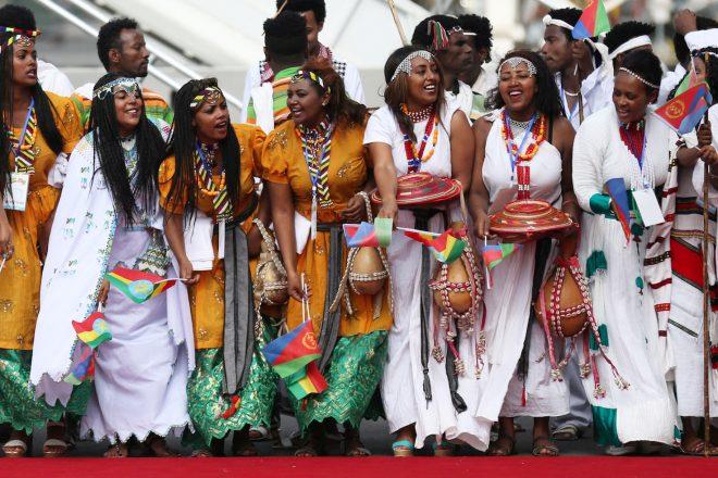 image for Ethiopia and Eritrea finally make peace