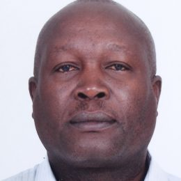 Image of Silvester Okoth