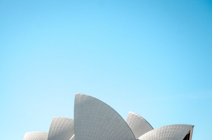 Image for Sydney Opera House goes carbon neutral