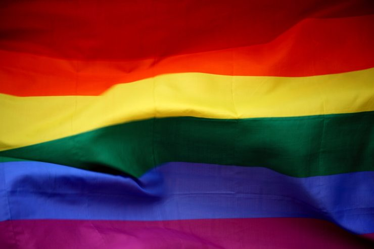 Image for Indian supreme court decriminalises homosexuality