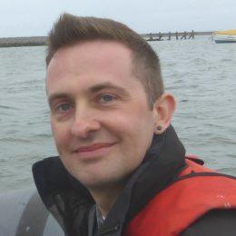 Image of Jamie Wyver