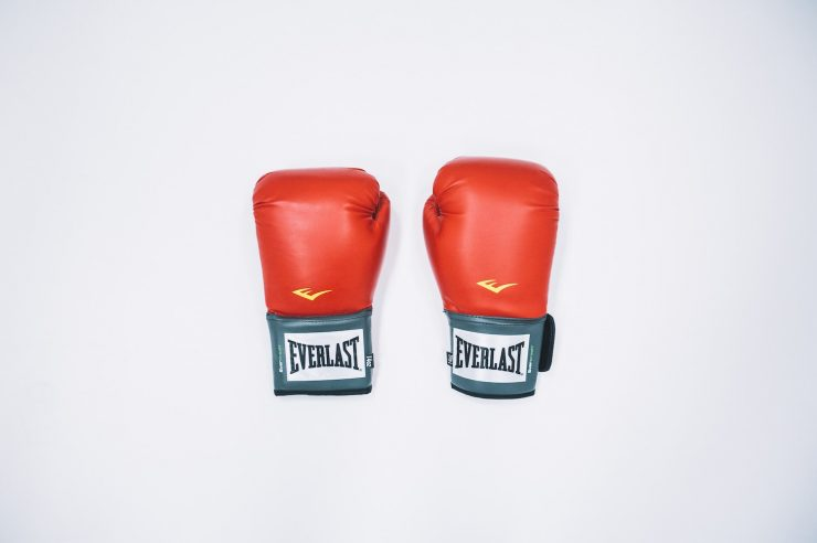 Image for Battle, fighting, beat: is the language of war really good for our health?