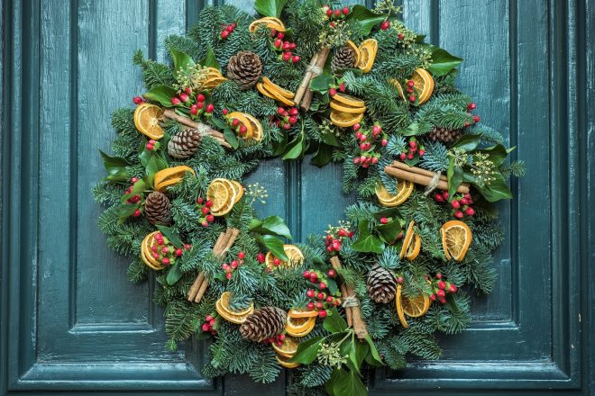 image for 10 tips for a more sustainable Christmas