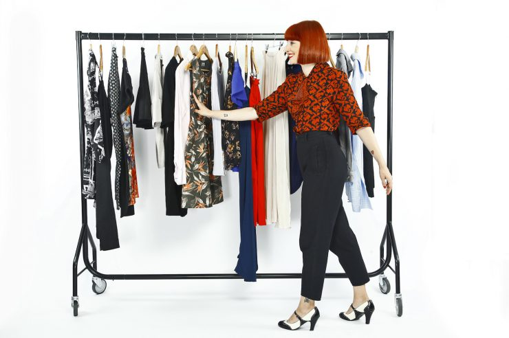 Image for Charity shops to sell interview outfits for £10