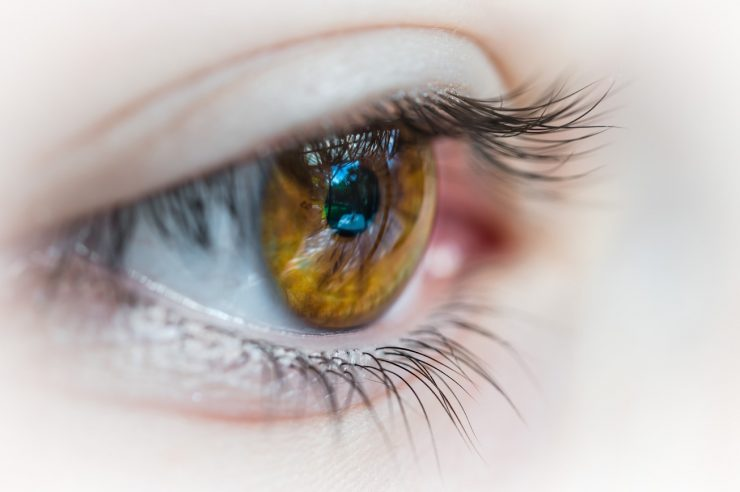 Image for UK contact lens recycling scheme launched