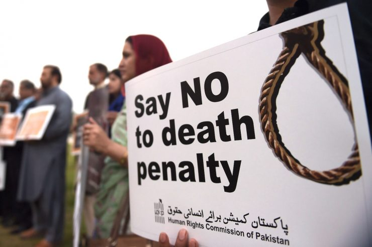 Image for Dramatic fall in global executions reported in 2018