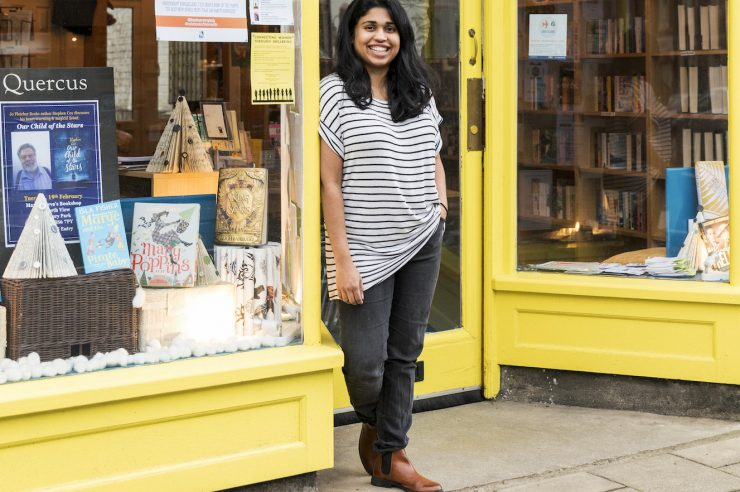 Image for By the book: the UK's indie booksellers bounce back