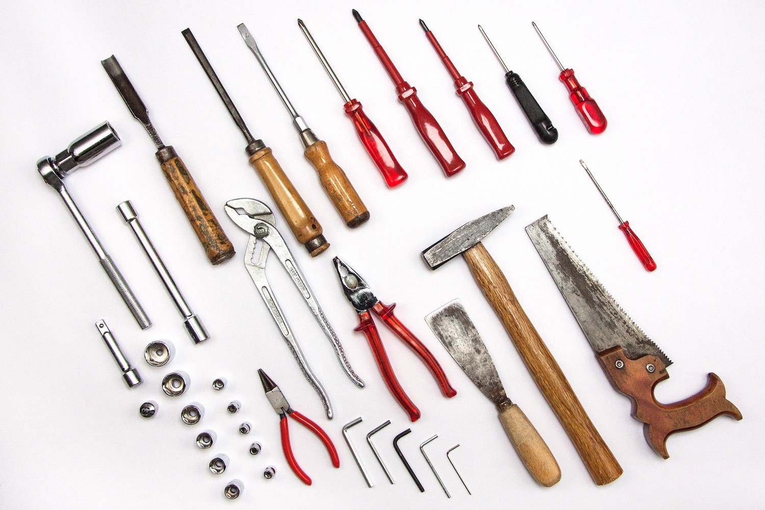Getting your fix online: the websites that make repairing easier
