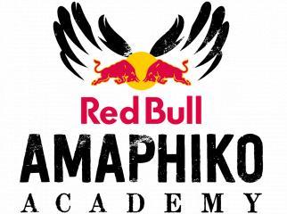 Red Bull Amaphiko Logo