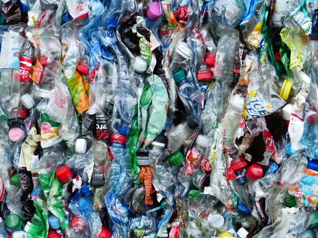 Scotland to introduce 'ambitious' 20p bottle deposit scheme