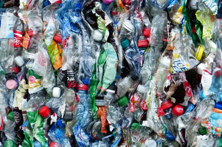 Image for Scotland to introduce 'ambitious' 20p bottle deposit scheme
