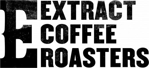 Extract Coffee Roasters Logo
