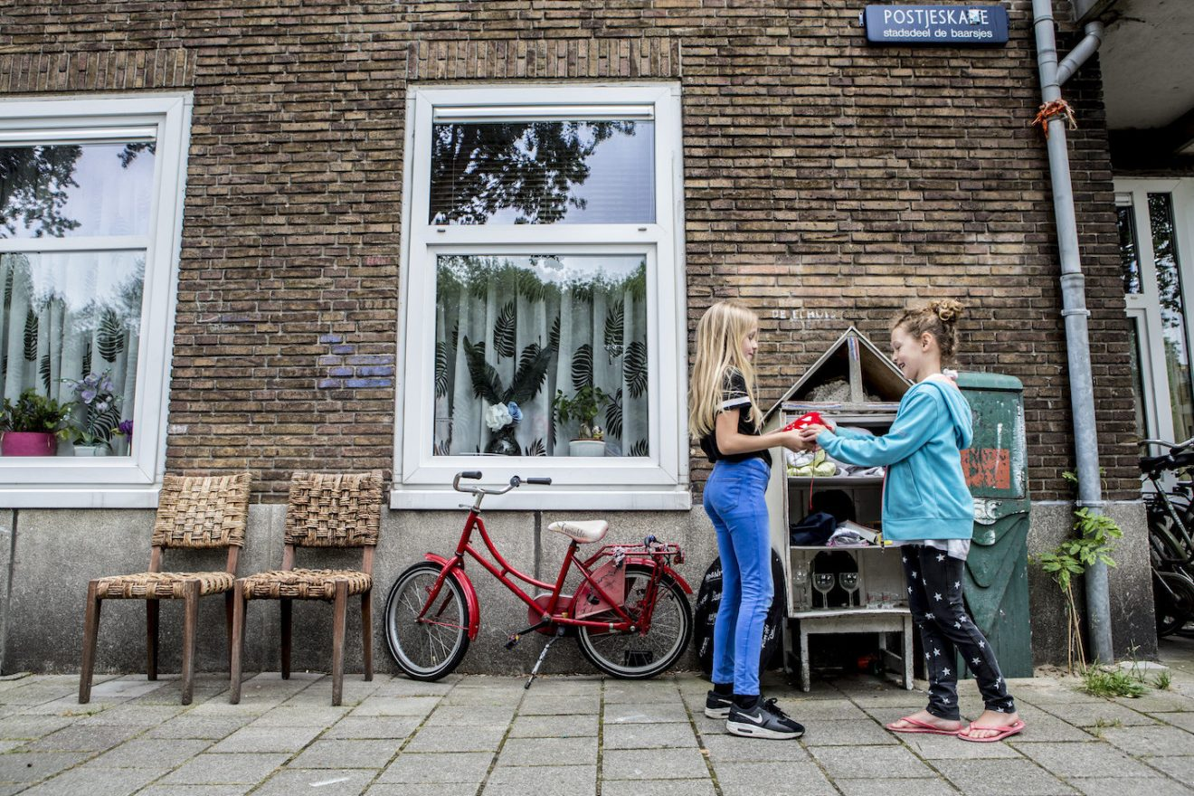 Image for Book tells 200 stories of how the sharing economy is transforming lives