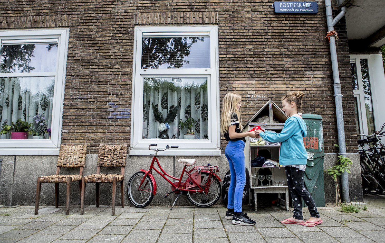 Book tells 200 stories of how the sharing economy is transforming lives