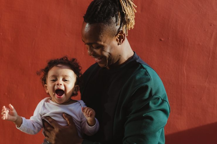 Image for Dope Black Dads: the podcast that honours black fathers