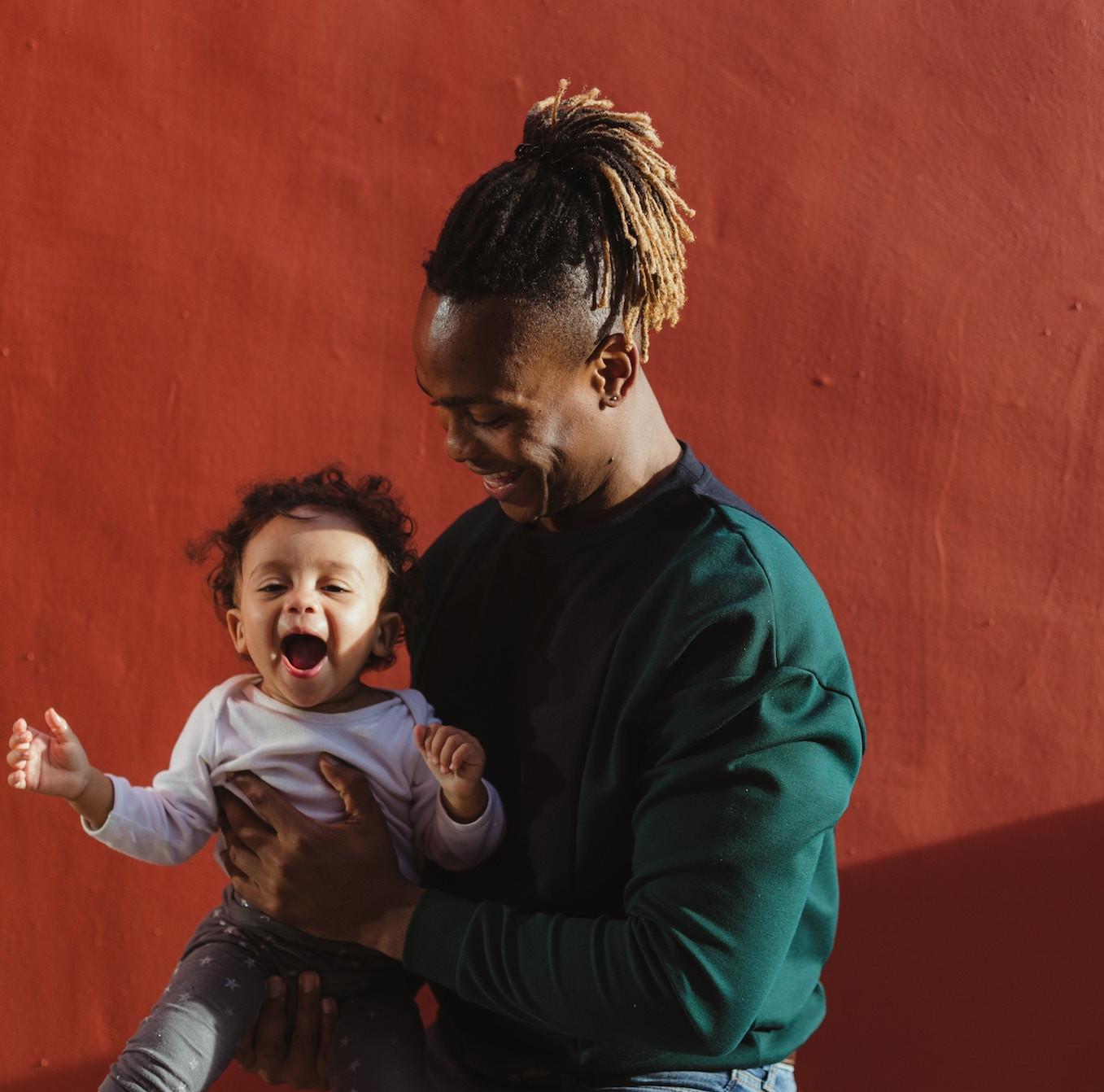 Dope Black Dads: the podcast that honours black fathers