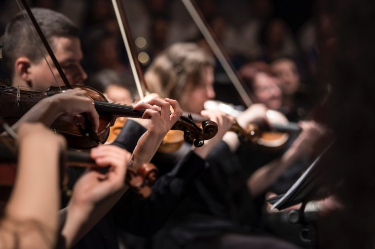 Image for Swedish orchestra says 'nej' to flown-in musicians